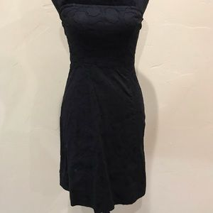 The Limited strapless dress. GUC. 4